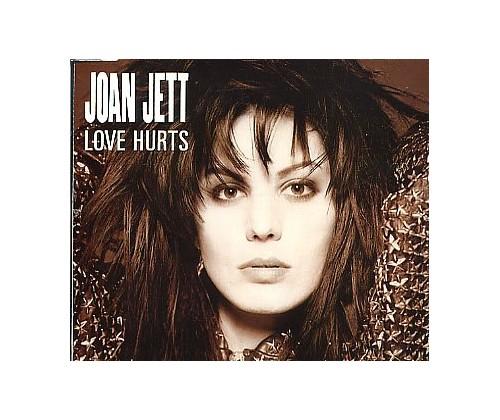 Joan Jett - Love Hurts By Joan Jett