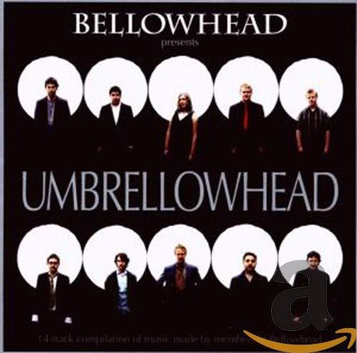 Various Artists - Bellowhead Presents: Umbrellowhead By Various Artists