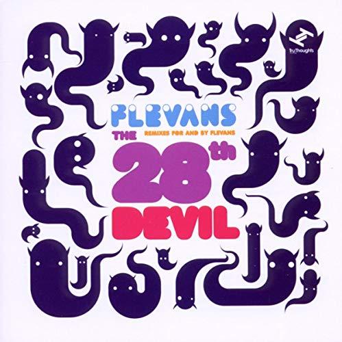 Flevans - 28th Devil
