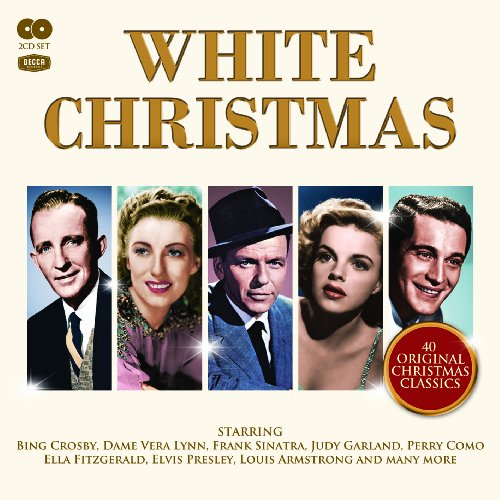 Various Artists - White Christmas