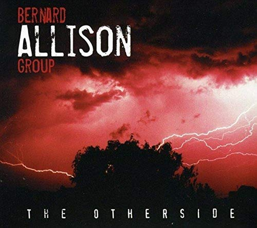 Bernard Allison - The Otherside