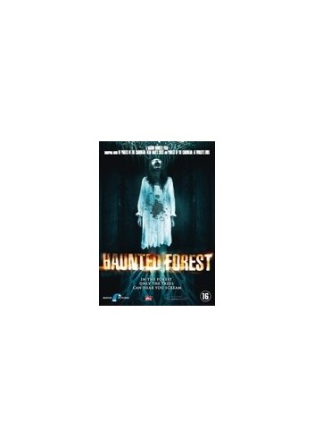 Haunted-Forest-2006-Unrated-DTS-Widescreen-CD-1CVG-FREE-Shipping