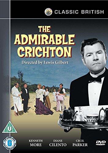 Admirable Crichton, The