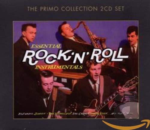Various Artists - Essential Rock 'N' Roll Instrumentals