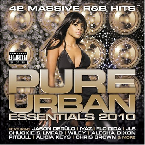 Various Artists - Pure Urban Essentials 2010