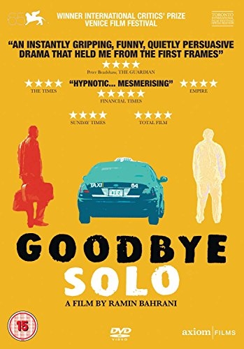 Goodbye-Solo-DVD-CD-SEVG-FREE-Shipping