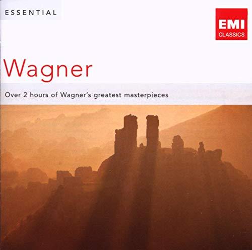 Various Artist - Essential Wagner By Various Artist