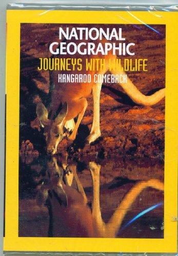 National-Geographic-Journeys-with-wildlife-Kangaroo-comeback-CD-S2VG