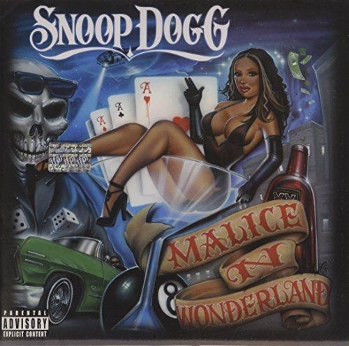 Snoop Dogg - Snoop Dogg Malice N Wonderland By Snoop Dogg