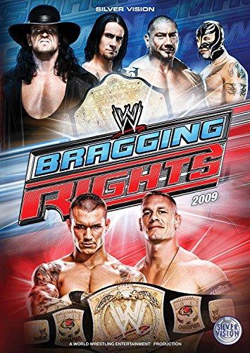 WWE - Bragging Rights 2009