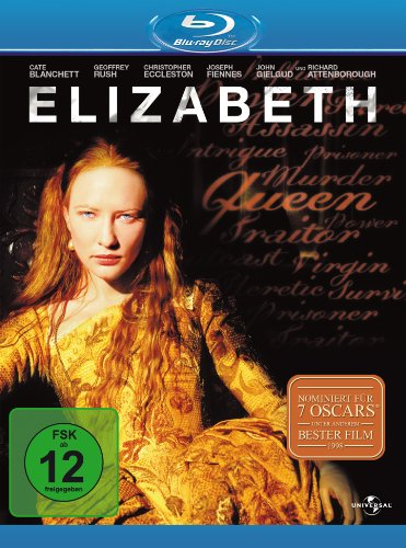 ELIZABETH - MOVIE