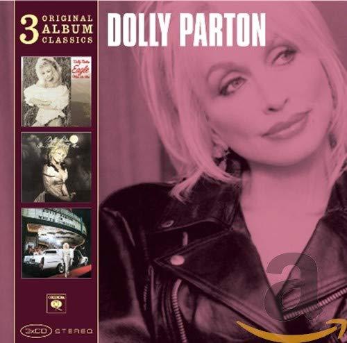 Original Album Classics  Dolly Parton