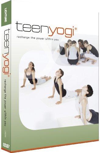 TeenYogi - Yoga for Teenagers