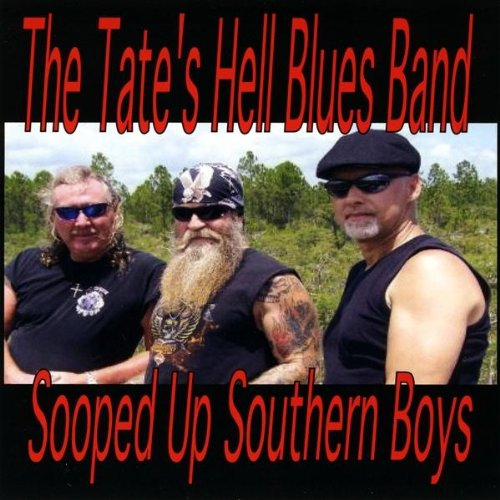 Sooped Up Southern Boys