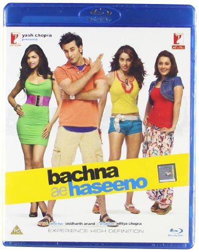 Bachna Ae Haseeno (2008)  (Bollywood Movie / Indian Cinema / Hindi Film)