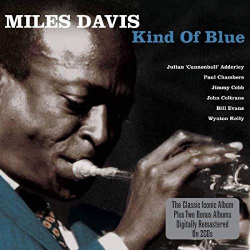 Miles Davis - Kind of Blue By Miles Davis
