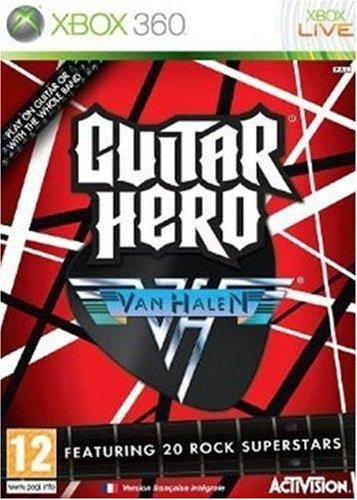 Guitar Hero Van Halen - Game Only (Xbox 360)