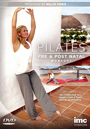 Pilates-Pre-amp-Post-Natal-Workout-Includes-Sections-for-all-Trime-CD-CSVG