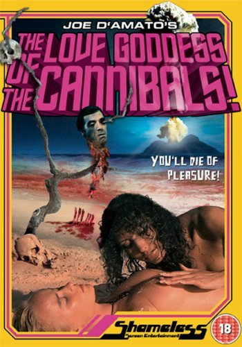 Love Goddess Of The Cannibals