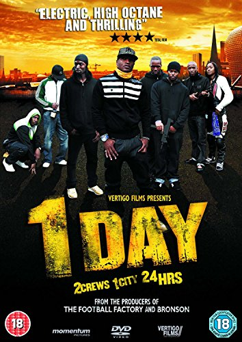 1-Day-DVD-CD-YIVG-FREE-Shipping