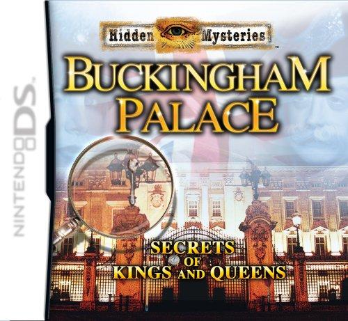Hidden Mysteries: Buckingham Palace / Game