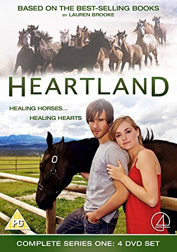 Heartland - The Complete First Season