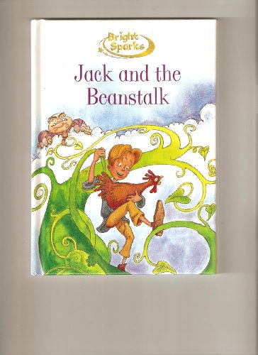 Jack and the Beanstalk By Sue Graves