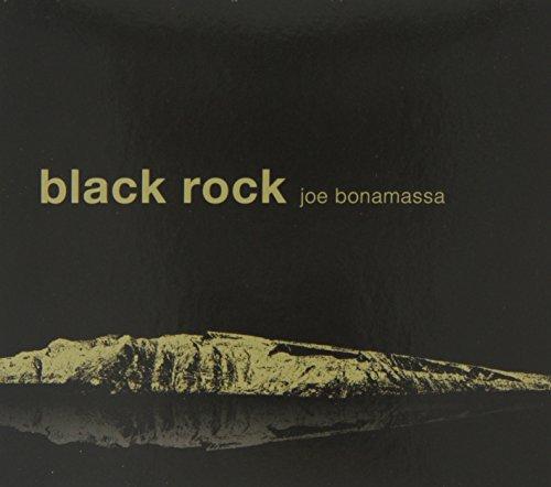 Black Rock By Joe Bonamassa