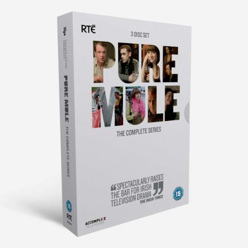 Pure-Mule-DVD-CD-FOVG-FREE-Shipping