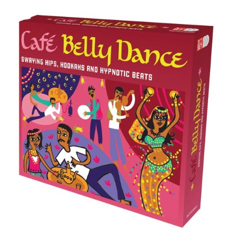Cafe Belly Dance By Various Artists