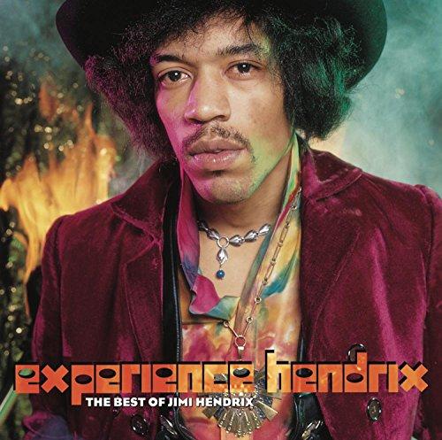 Jimi Hendrix - Experience Hendrix: The Best of Jimi Hendrix By Jimi Hendrix