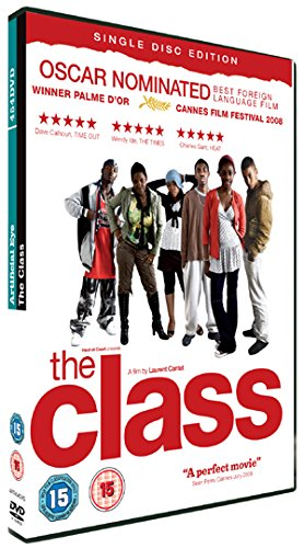 The Class (Single-disc edition)