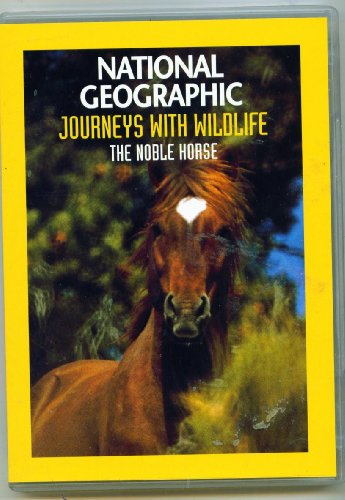 National-Geographic-The-Noble-Horse-CD-6IVG-FREE-Shipping