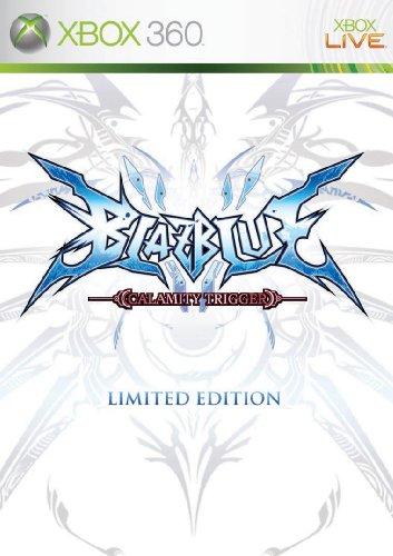 BlazBlue: Calamity Trigger - Limited Edition (Xbox 360)