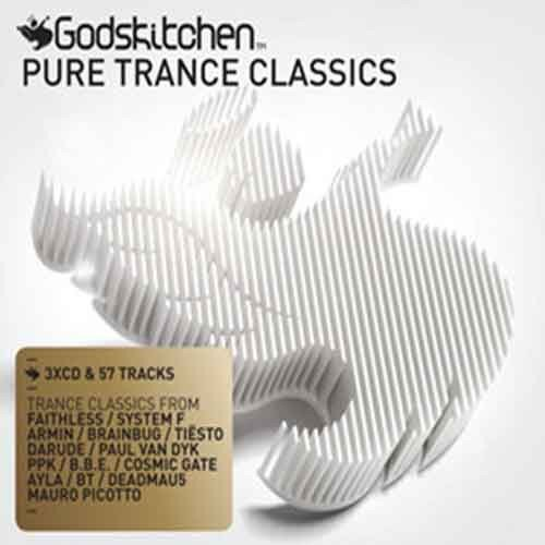 Godskitchen - Pure Trance Classics