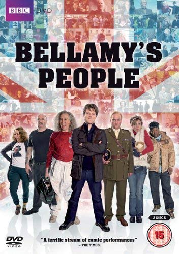 Bellamy's People