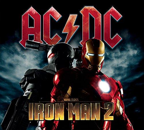 Iron Man 2 By AC/DC