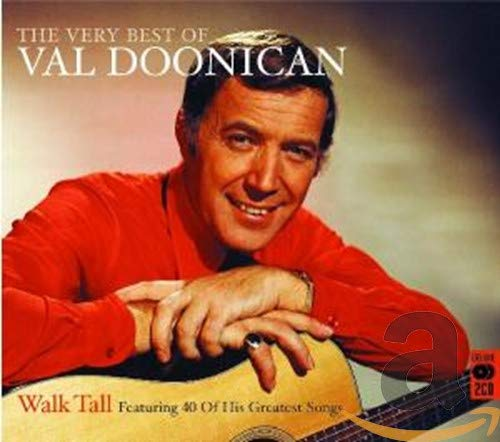 The Very Best of Val Doonican By Val Doonican