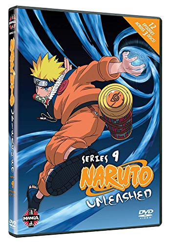 Naruto Unleashed - Series 9 - The Final Episodes
