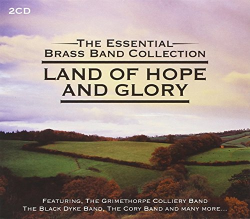 The Essential Brass Band Collection By Various Artists