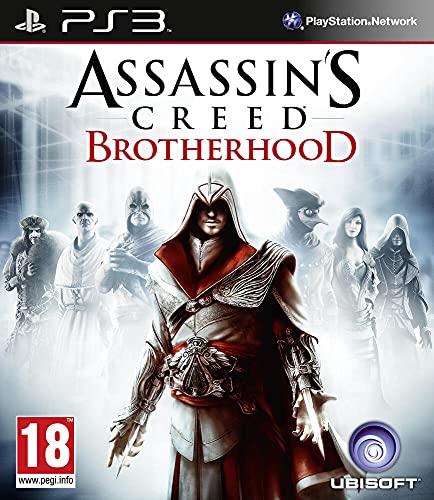 Third Party - Assassin's Creed : Brotherhood  - 3307217927098