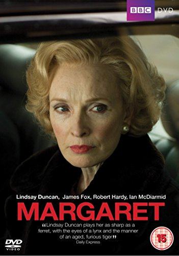 Margaret-DVD-CD-TKVG-FREE-Shipping