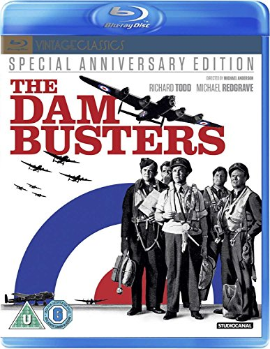 Dam Busters (Special Anniversary) Edition)