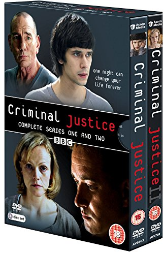 Criminal Justice - Collection