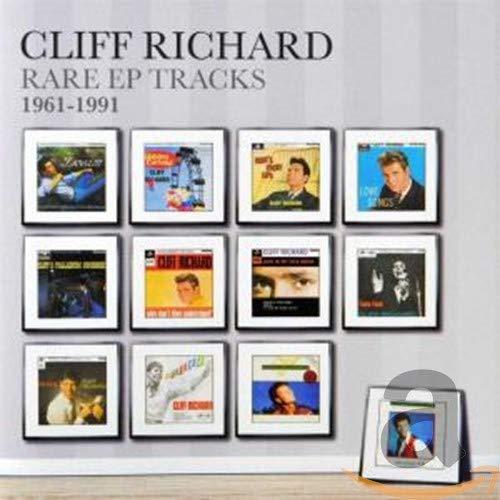 Cliff Richard - Rare EP Tracks: 1961-1991
