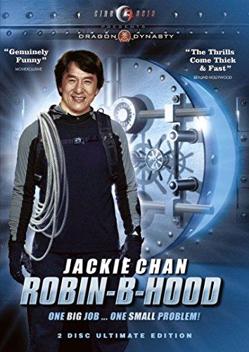Robin-B-Hood-DVD-2006-CD-LMVG-FREE-Shipping
