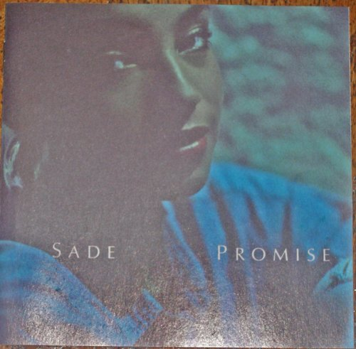 Sade - Promise - Sade CD ZWVG The Cheap Fast Free Post