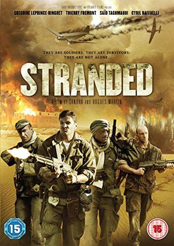 Stranded-DVD-CD-IKVG-FREE-Shipping