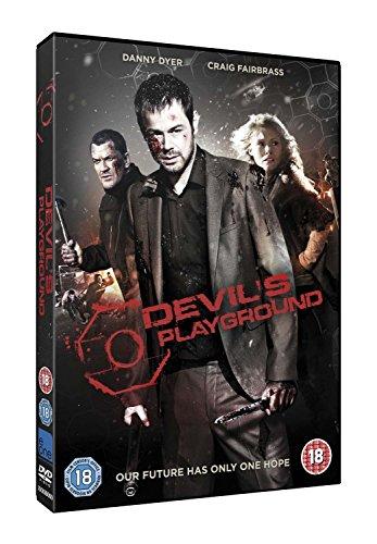 Devil-039-s-Playground-DVD-CD-68VG-FREE-Shipping