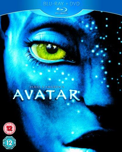 Avatar (DVD + Blu-ray)